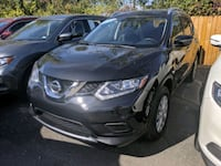 2015 Nissan Rogue District Heights