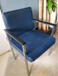 * Vintage 1970s office/accent chair * Falls Church, 22041