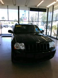 Jeep - Grand Cherokee - 2010 Santa Ana, 92701