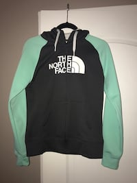 The North Face zip up hoodie Des Plaines, 60016