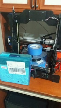 3d printer yazıcı 8944 km