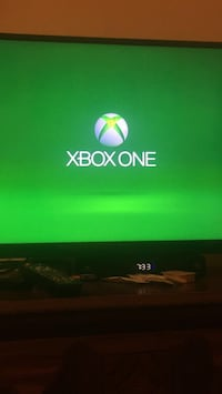 black Xbox One console with 1controller Columbia, 29203