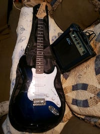 Brand new guitar $50 Glocester, 02857
