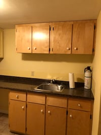 One bedroom Basement with separate for rent