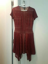 Bcbg dress - never worn Richmond, V7A 5J5