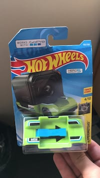 BNIB Gopro compatible hot wheels car Toronto, M2R 3V6