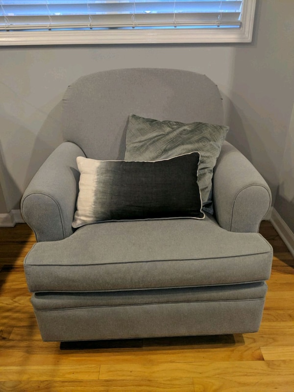 Remarkable Dylan Nursery Swivel Glider From Land Of Nod Beatyapartments Chair Design Images Beatyapartmentscom