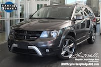 Dodge Journey 2017 Albuquerque, 87110