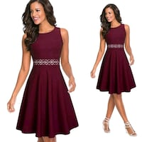 Elegant Party/Summer Dress  Brampton, L6T 2E3
