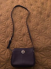 Tory Burch Crossbody Bag Silver Spring, 20910