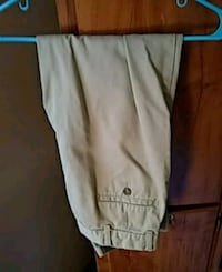 Boys size 14 husky school pants  Seminary, 39479