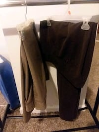 Worthington womens dress pants 16s 249 mi