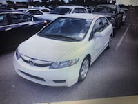 2010 Honda Civic 183k only automatic