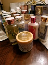 Body care products Germantown