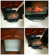 Beautiful fire place in excellant condition  Dartmouth, B3A 4L3