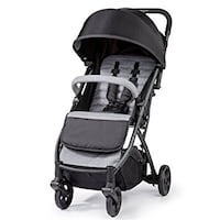 New Summer infant 3d pac cs+ compact fold stroller South Miami