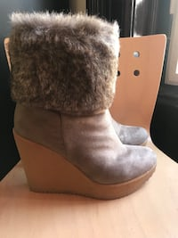 Vicini for Centro winter boots size 40 Budapest VII. kerület, 1073
