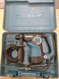"Makita HR2811F 1-1/8"" SDS-Plus Rotary Hammer Drill Baltimore, 21216"