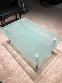 Glass Coffee Table Oxon Hill, 20745