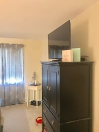 Armoire and Tv! Woburn, 01801