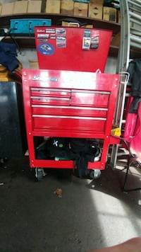 Snap on tool box and tool lot Towson, 21286
