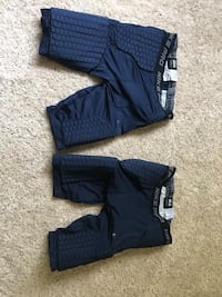 Nike Pro Dri-fit padded compression shorts McKinney, 75070