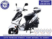 Tao Motor Scooter 2019 Fort Myers