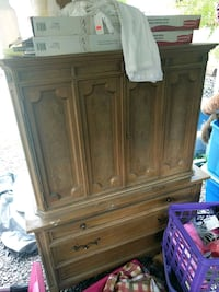 Chest of drawers Johnstown, 15904