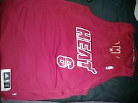 red and black Adidas tank tops Evansville, 47713