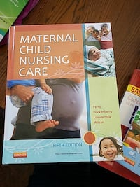 Maternal Child Nursing Care 5th edition book Greentop, 63546