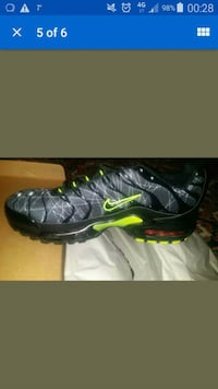 Nike Air Plus tns  West Yorkshire, BD8 9NG