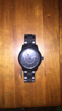 Aldo Watch (Black) Peterborough, K9H 2V9