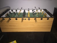 Tornado Cyclone II foosball table Herndon, 20170
