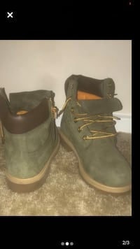 Size 7 TIMBS (75 TODAY) Temple Hills, 20748
