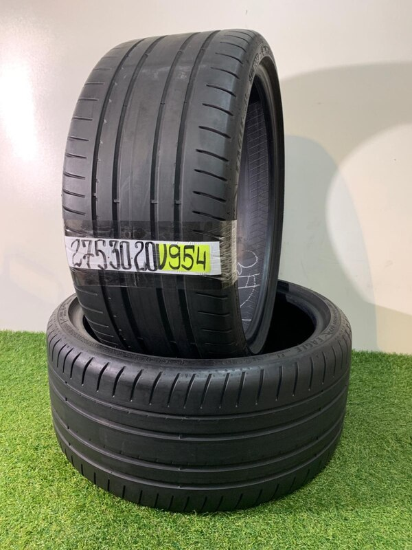 Used Tires Orlando >> 275 30 20 Goodyear Eagle F1 2 Used Tires 50 Life N160