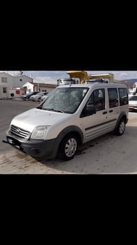 Ford - Transit Connect - 2011 90 lık Sarıçam