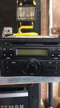 black car stereo head unit Chantilly, 20151