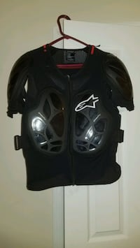 Alpinestars Bionic Tech Jacket 2xl Fairfax