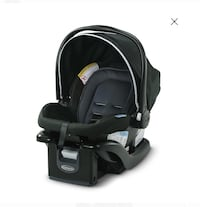 Car seat Graco Exeter, 03833