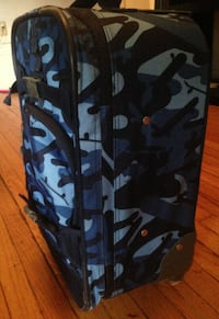 Pottery Barn Kids Rolling Luggage Toronto