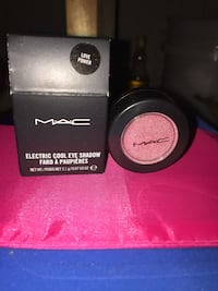 Mac eyeshadow Brampton, L6P 1R6