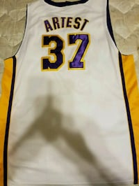 L.A. Lakers officially license Jersey size 2x  El Paso, 79936