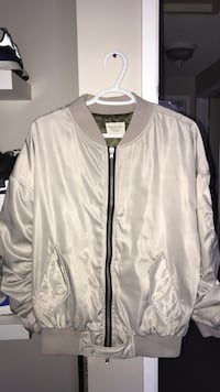 Fear of God bomber jacket  Edmonton, T5T 3L6