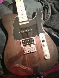 Fender Telecaster Players Series