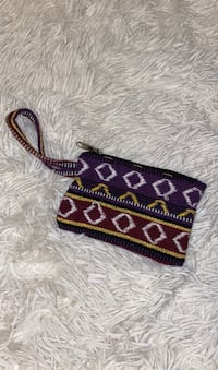Authentic African coin bag Murfreesboro, 37130