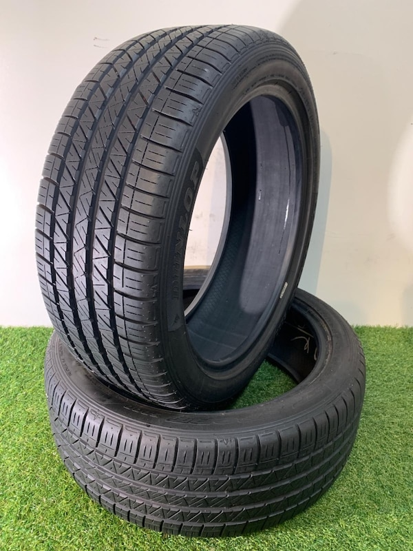Used Tires Orlando >> 215 45 18 Dunlop Sp Sport 5000 2 Used Tires 90 Life N126