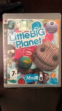 ps3 little big planet Ancona