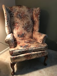 Classic wing chair The Acreage, 33470