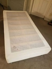 Twin Bed Frame 2266 mi