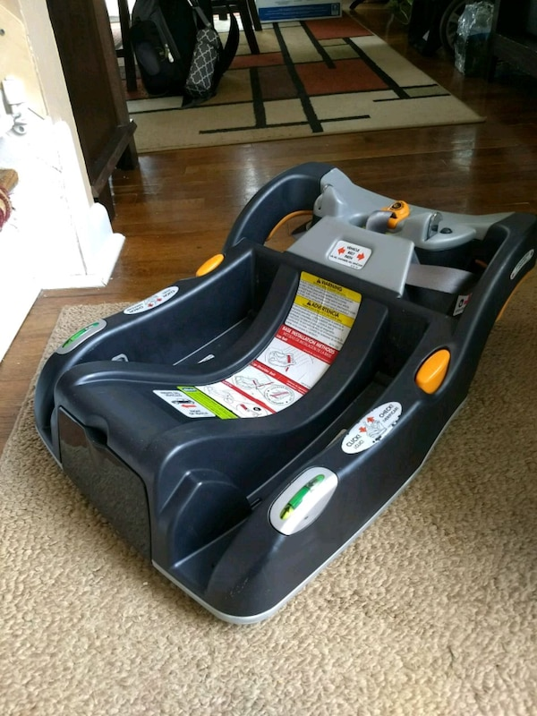 Chicco Keyfit 30 Car Seat Base Expires Jan2021